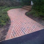 Brick Pathway