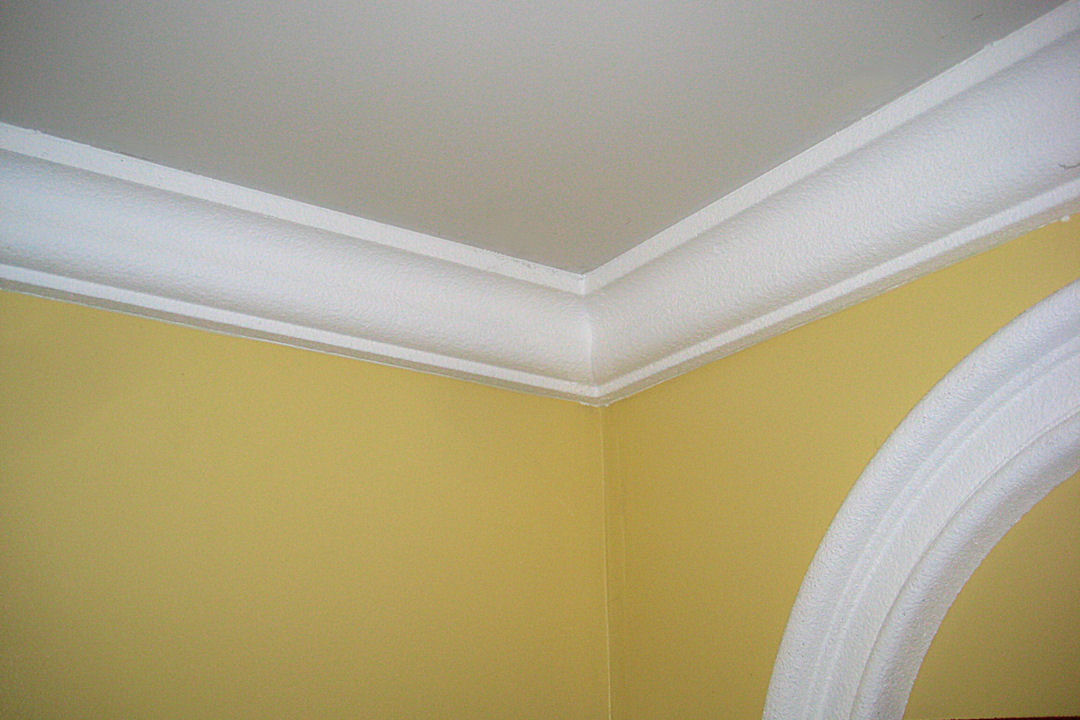 Crown Molding Ideas Casual Cottage