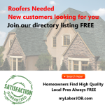 Read roofing reviews
