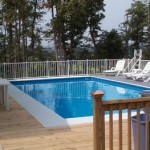 Maintain your pool deck now, and lounge all summer!