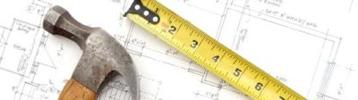 remodeling and repair