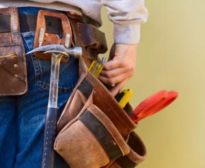 Five Things Every Handyman Needs