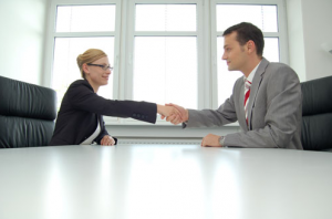 Making Your First Impression at a Job Interview Unforgettable