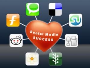 Social Media Success The Secret to Enduring the Evolving SEO World