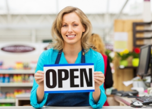 Three Physical Changes to Make Your Small Business Stand Out