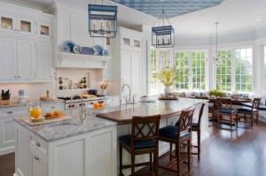 centerpiece kitchen