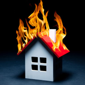 Four Helpful Tips For Preventing Fires In Your Home