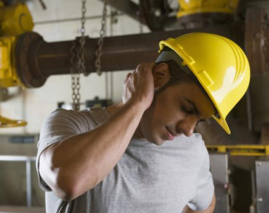 How to Prevent Injury in Machine Related Employment