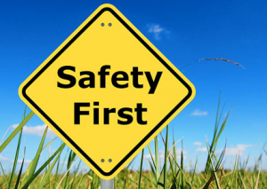 Stay Safe Five Safety Precautions You Should Be Taking on the Job